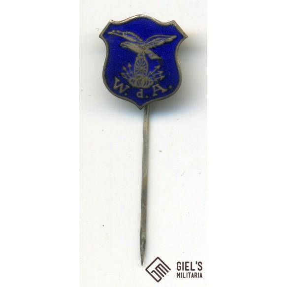 """""""Adler"""" stickpin by EF Wiedmann"""