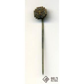 NSDAP 10 year service award miniature by Steinhauer & Lück