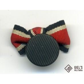 Iron cross 2nd class bow ribbon