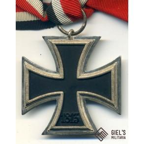Iron cross 2nd class by Steinhauer & Lück