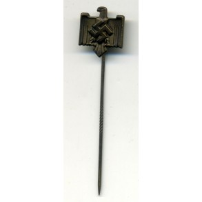 NSRL membership stickpin by H. Aurich