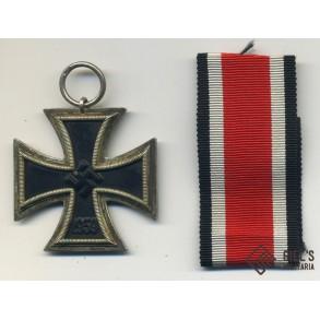 Iron cross 2nd class by E. Gauss