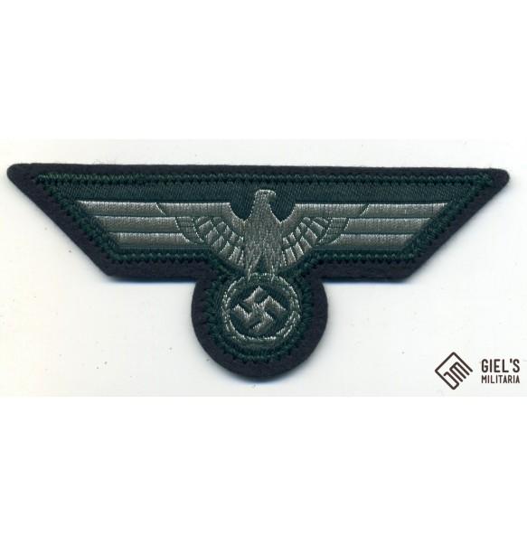 Breast eagle for army waffenrock