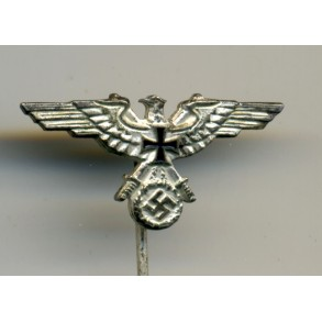 NSKOV membership pin