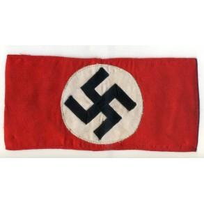 Political armband rzm tag