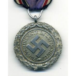 Luftschutz medal 2nd class  by Foerster & Barth