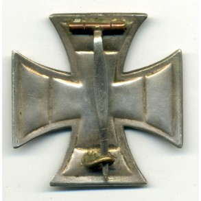WW1 Iron Cross 1st class by AWS