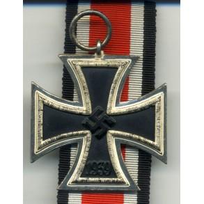 Iron Cross 2nd class by Wächtler & Lange
