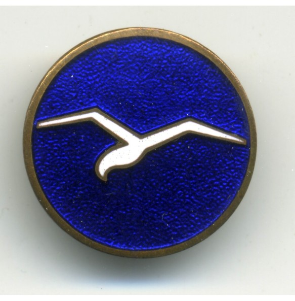 Glider proficiency badge grade A