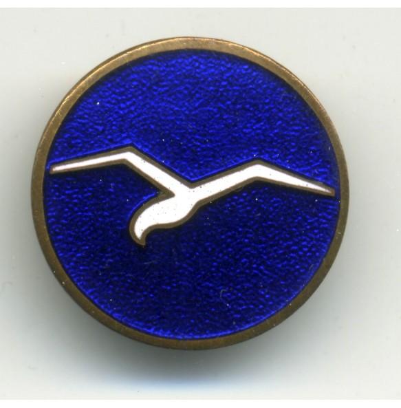 Glider proficiency badge grade A