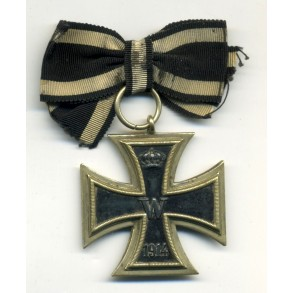 WW1 Iron Cross 2nd class (for female!!) by AWS