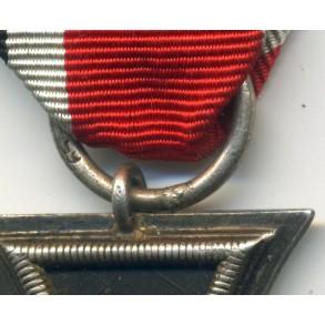Iron Cross 2nd class by Klein & Quenzer