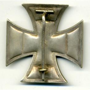 WW1 Iron Cross 1st class by AWS