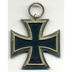 Iron Cross 2nd class by P. Meybauer