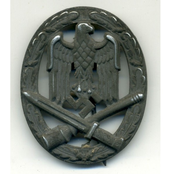 General Assault Badge by Gebr. Wegerhoff