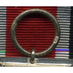 Iron Cross 2nd class by G. Brehmer