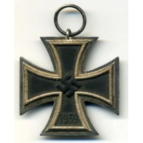 Iron Cross 2nd class by A.Schenkl's Nachf.