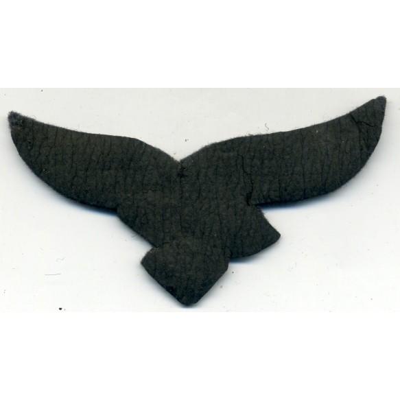 Luftwaffe breast eagle for officers