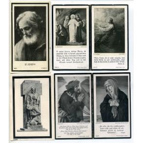 4 Death cards