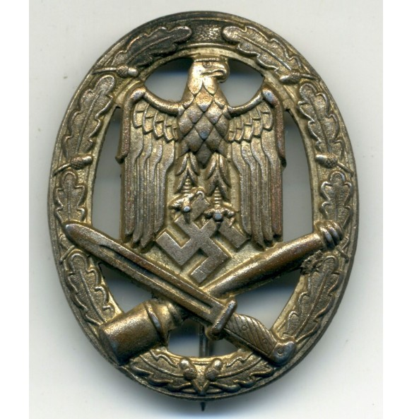 General Assault Badge by P. Meybauer