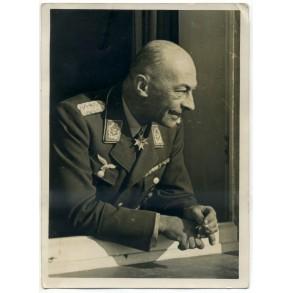 Private snapshot Luftwaffe PLM holder general