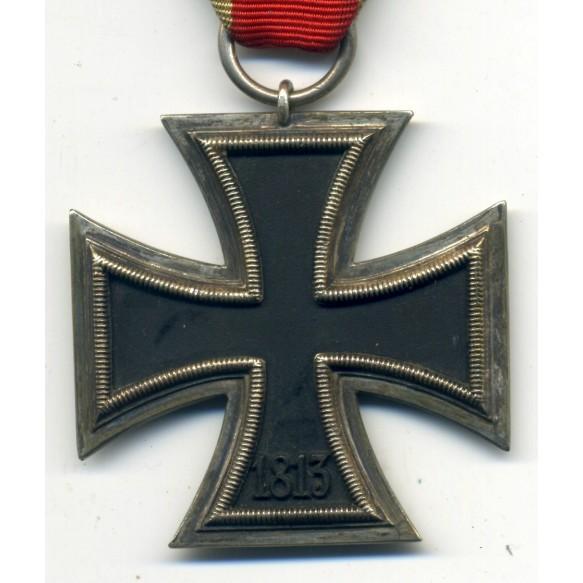 Iron Cross 2nd class, standard design