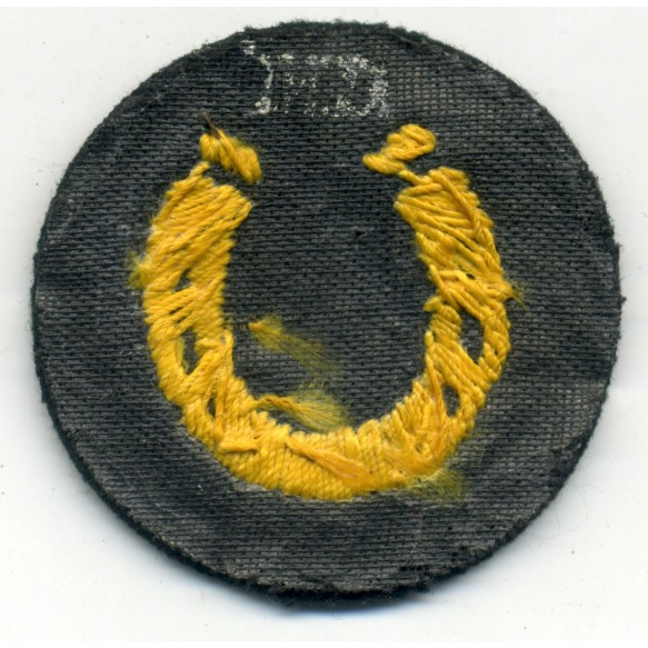 "Army proficiency badge for farrier ""Hufbeschlagmeister"" by CTG"