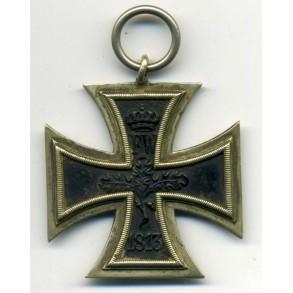 1870 Iron cross 2nd class