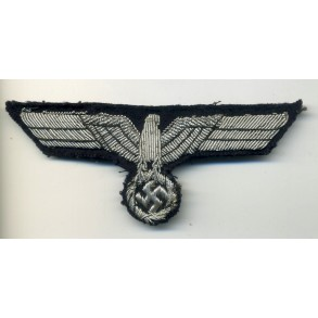 Breast eagle for panzer officers