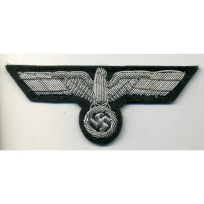 Breast eagle for army officers