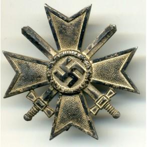 War Merit Cross 1st class by Julius Bauer & Sohne
