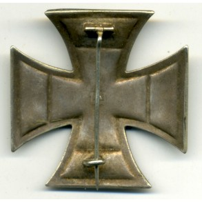 WW1 Iron Cross 1st class by Albert Werner und Söhne (AWS)