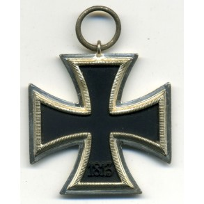Iron Cross 2nd class by Berg & Nolte