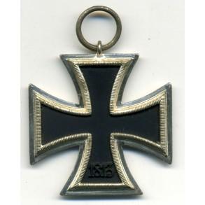 Iron Cross 2nd class by Berg & Nolte