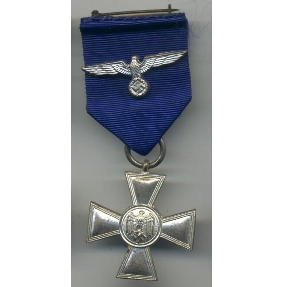 Army 18 year service award