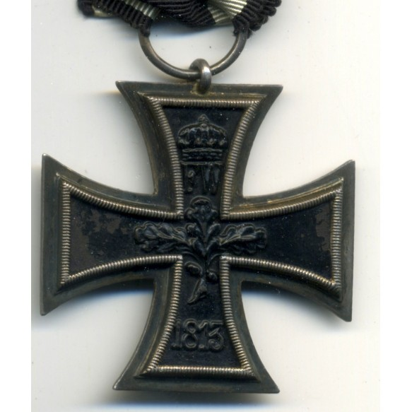 WW1 Iron Cross 2nd class by unknown maker