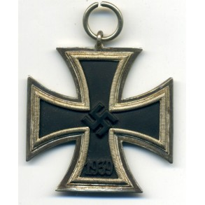 Iron Cross 2nd class by C.E. Juncker