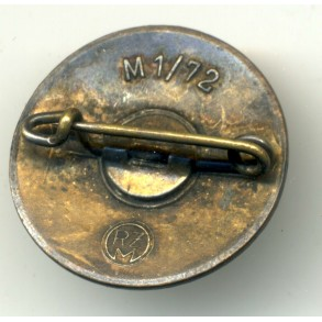 PARTY PIN BY F. ZIMMERMANN
