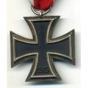 """Iron Cross 2nd class by J.E. Hammer & Söhne """"55"""""""