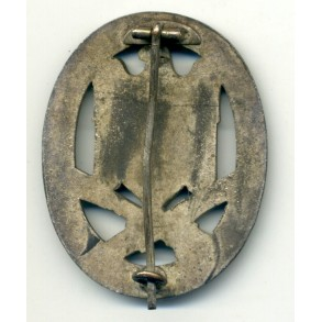General Assault Badge by unknown maker