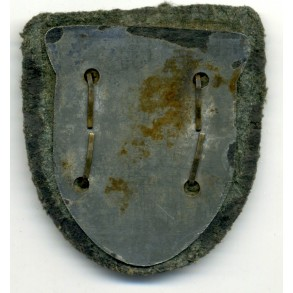 Krim shield by unknown maker
