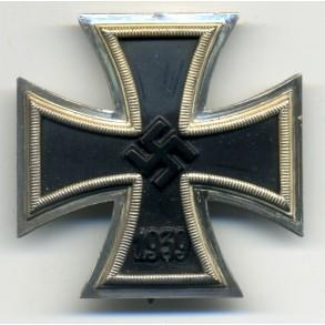 Iron Cross 1st class by B.H. Mayer