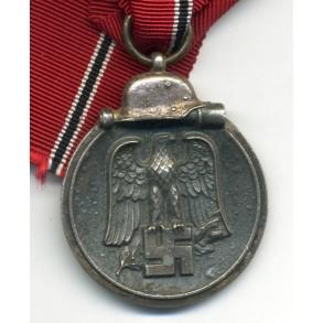 East front medal by Rudolf Wächtler & Lange