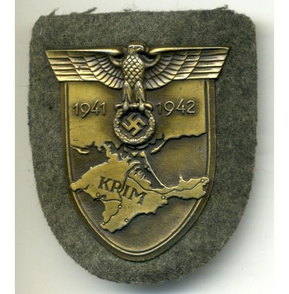 Krim shield by F. Orth