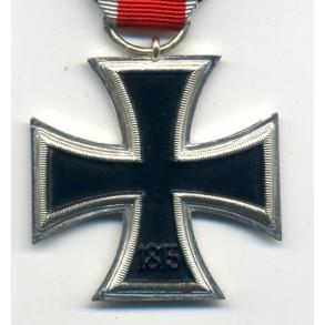 Iron Cross 2nd class, 1 piece constructed Schinkel by O. Schickle