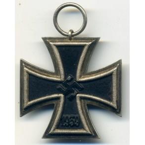 Iron Cross 2nd class by F. Zimmermann