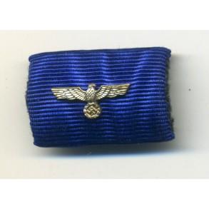 Army 4 year service ribbon bar