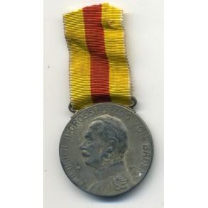 WW1 Baden Merit medal