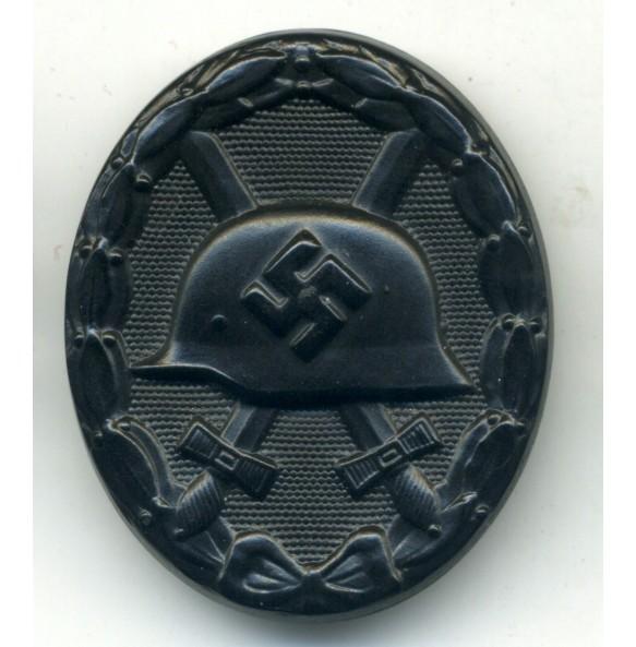 """Wound Badge in Black by Steinahauer & Lück """"4"""""""
