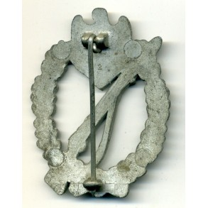 Infantry Assault Badge in silver by F.A. Assmann & Söhne